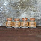 Culinary Gift - A&A GOURMET SALTS FAVORS