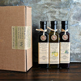 Vinegar TRIO GIFT BOXES