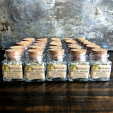 Wedding Favors GOURMET SEASONING JARS - Customizable
