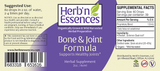 Bone and Joint Formula