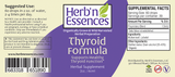 Thyroid Formula