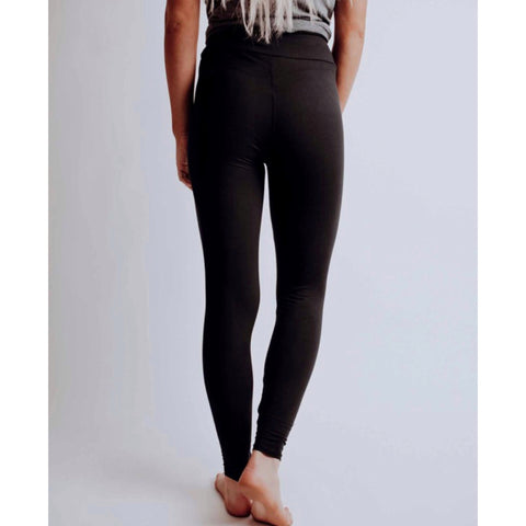 Savvy Magic Leggings - Black