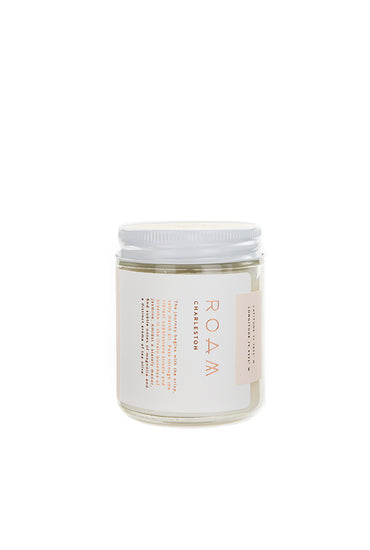 Charleston Soy Wax Candle