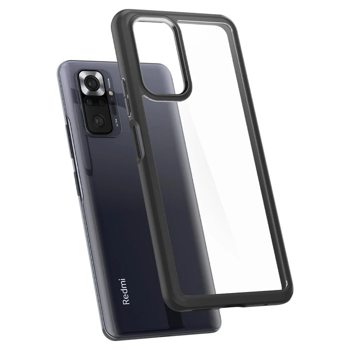 Case Xiaomi Redmi Note 10 /10s/ Pro Max Spigen Ultra Hybrid Anti Crack Casing