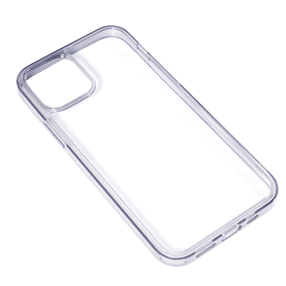 Case iPhone 12 / Pro / Max / Mini OCTACASE Dual Full Clear Hybrid Casing
