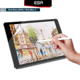 Screen Protector iPad Mini 4 5 7,9 ESR Paperlike Film Full Screen