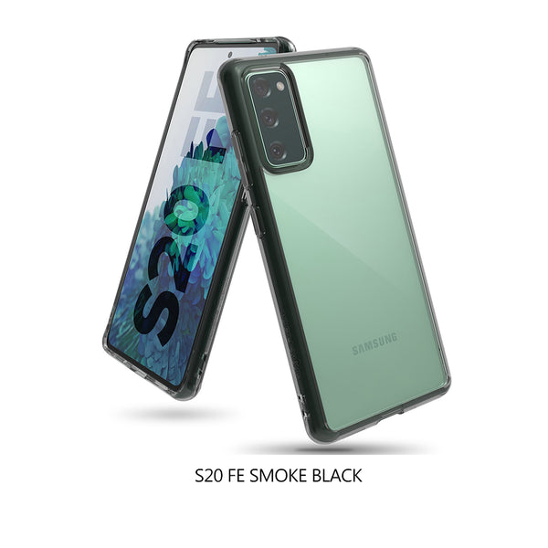 Ringke FUSION Case for Galaxy A8