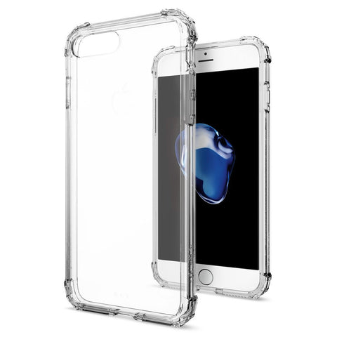 Spigen Crystal Shell Case for iPhone 7 Plus / 8 Plus