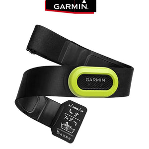 Heart Rate Monitor Garmin HRM Pro Dual Chest Sensor Strap Bluetooth