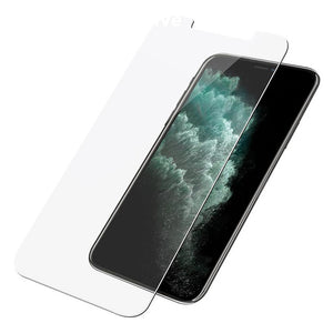 Tempered Glass Anti gores iPhone 11 Pro Max / XS Max / XS / XR / X OCTA Clear