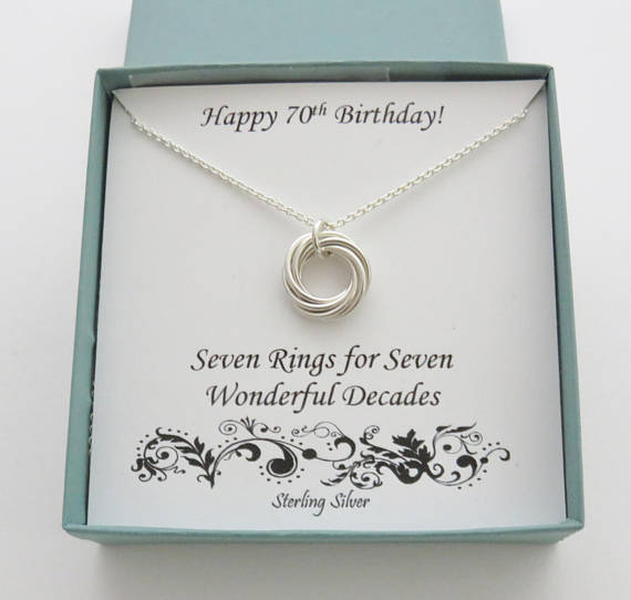 friend best clover silver for i sentimental gift birthday necklace