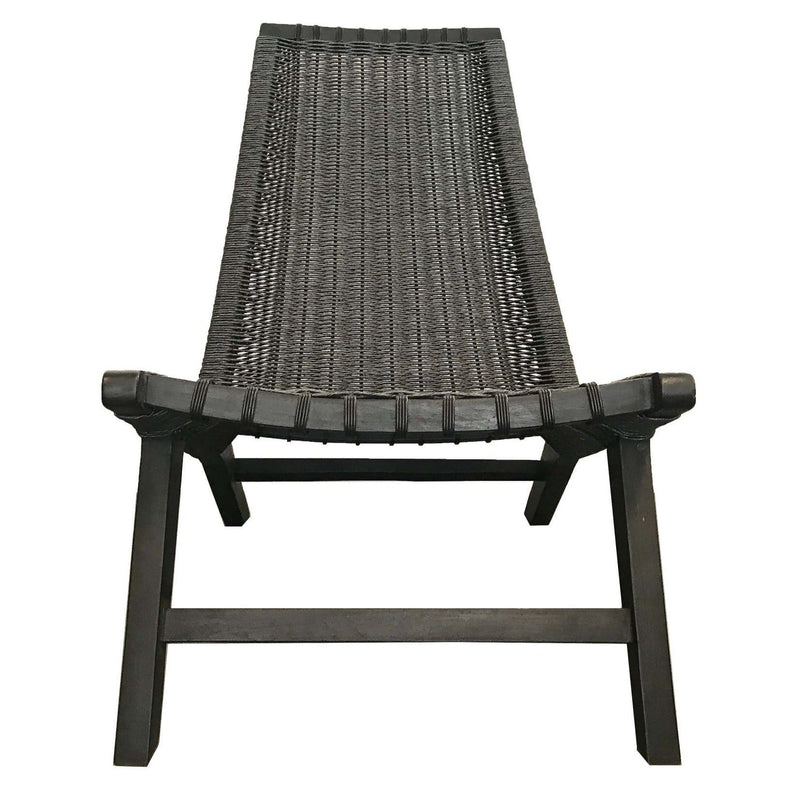 Alavene Indoor/Outdoor Chair Charcoal