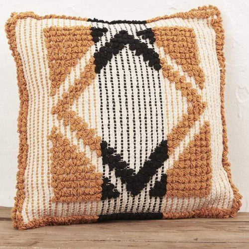 Anke Diamond Cushion Soft Furnishings Dianna-Lynn Decor