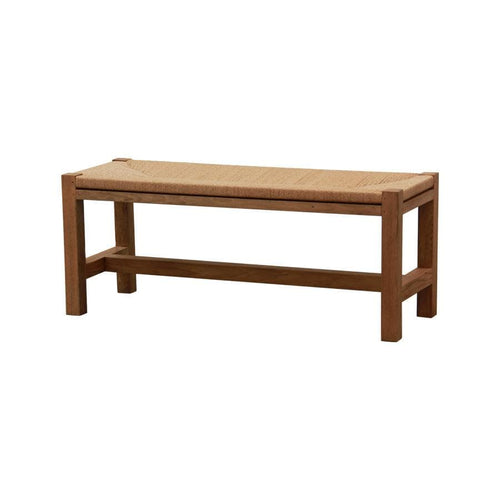 Hana Bench Seat Low Stools and Benches Dianna-Lynn Decor