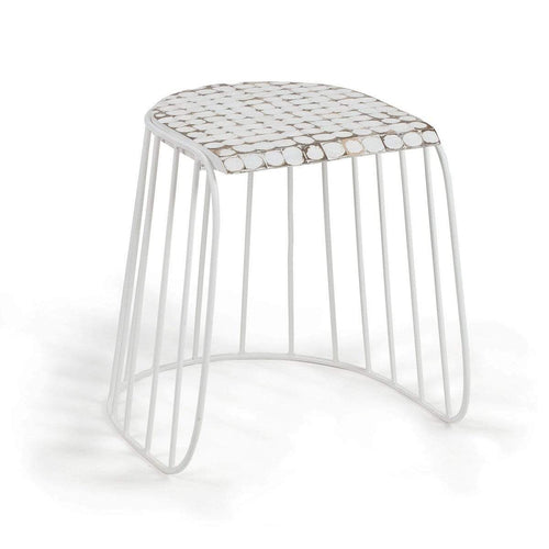 KoKo Stool Low Stools and Benches Dianna-Lynn Decor
