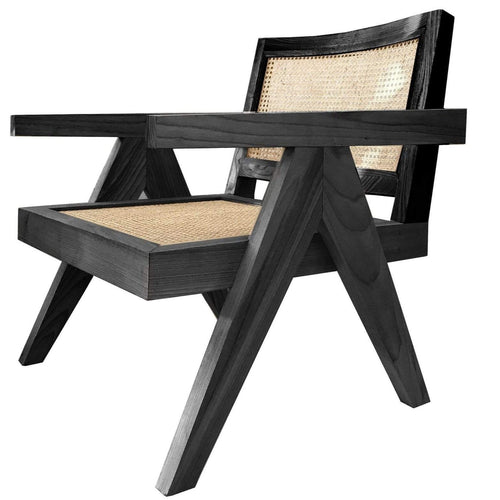 Kota Occasional Chair - Black Lounges and Chairs Dianna-Lynn Decor
