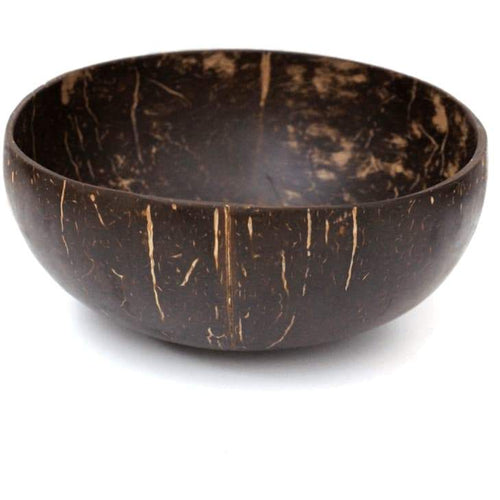 Original Coconut Bowl Hire Bowl Hire Dianna-Lynn Decor