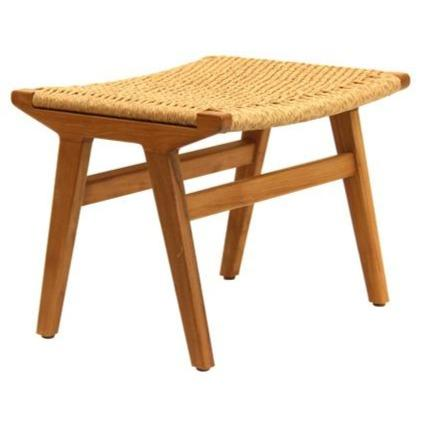 Ripeka Stool Low Stools and Benches Dianna-Lynn Decor