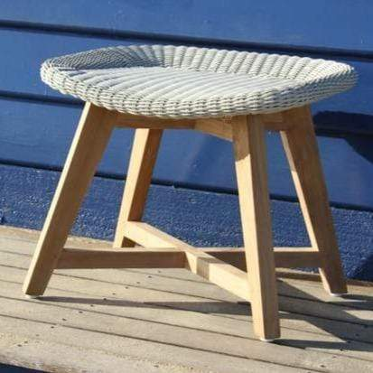 Skal Low Stool Low Stools and Benches Dianna-Lynn Decor
