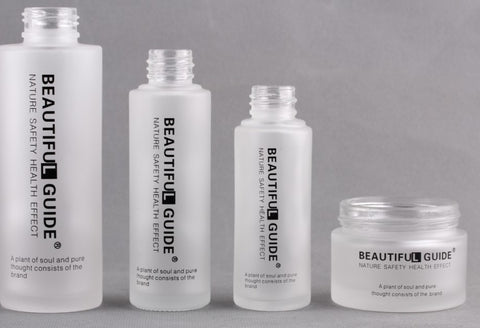 Labels And Printing – White Label Cosmetics & Packaging