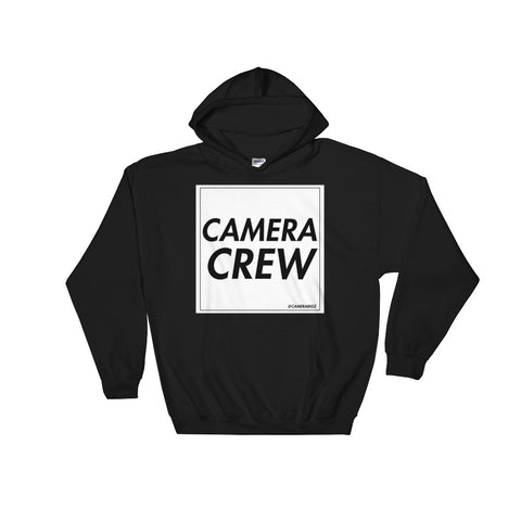 Camerarigz Camera Crew Box Hooded Sweatshirt