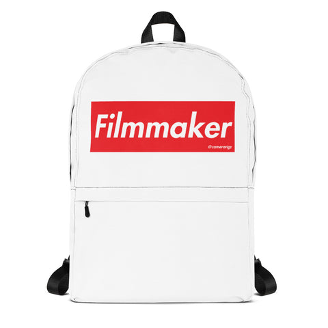 Camerarigz LIMITED EDITION Filmmaker Backpack