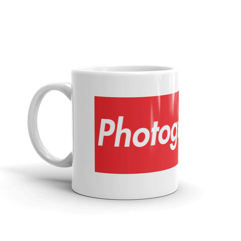 Photographer Camerarigz Coffee Mug (Also works for tea and stuff)