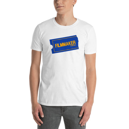 Video Store Filmmaker T-Shirt