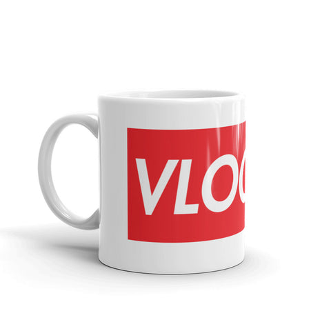 Vlogger Camerarigz Coffee Mug (Also works for tea and stuff)