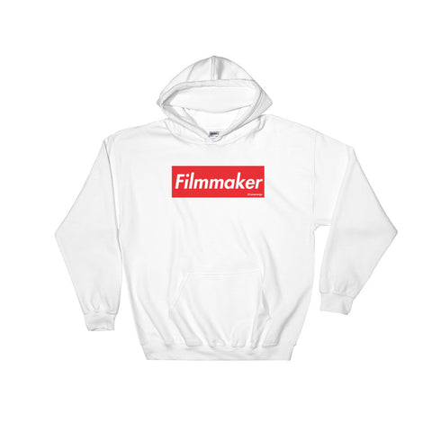 Filmmaker Camerarigz Hooded Sweatshirt