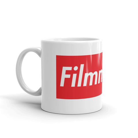 Filmmaker Camerarigz Coffee Mug (Also works for Tea and stuff)