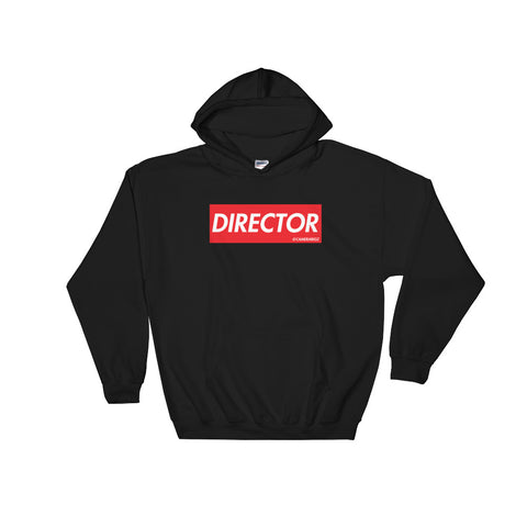 Director Camerarigz Hooded Sweatshirt