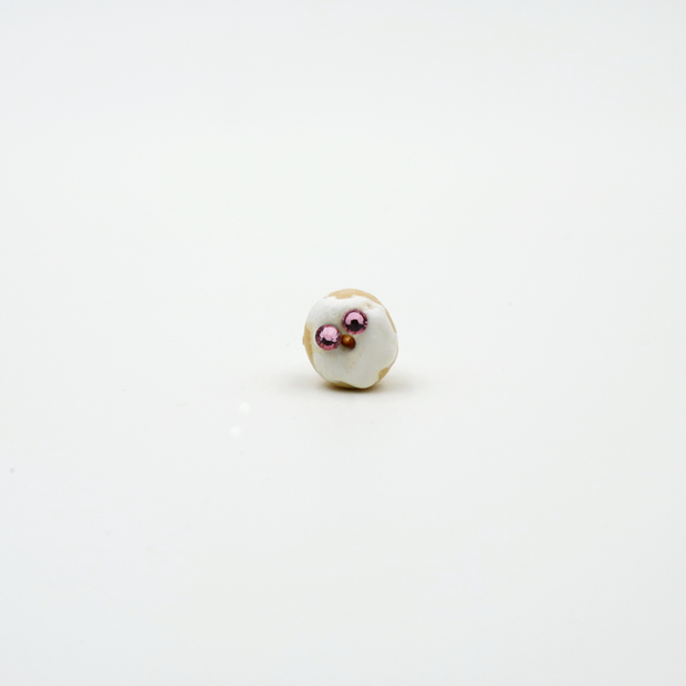 Amare Wear - Mini Donut Single Earring