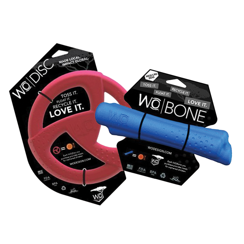 Bone + Disc Combo Pack