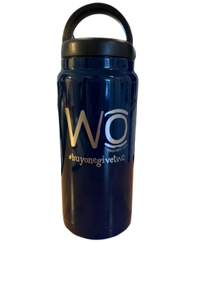WO Bottle (18oz)