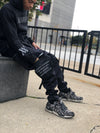 Tactical Cargo 3M Pants