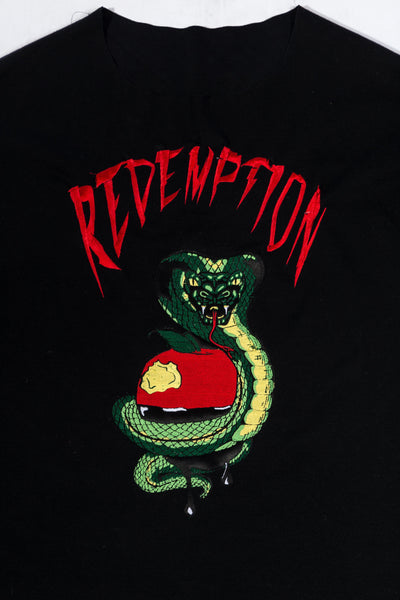 REDEMPTION (World Tour) T