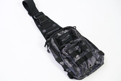 TACTICAL SIDE BAG