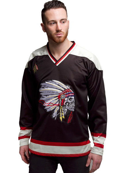 Chief Hawks Jersey