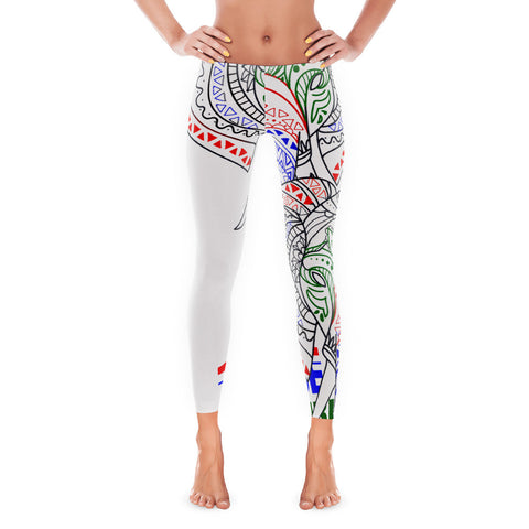 One Tribe Leggings