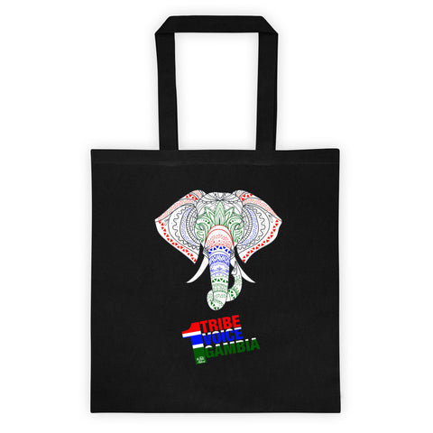 One Tribe Tote bag