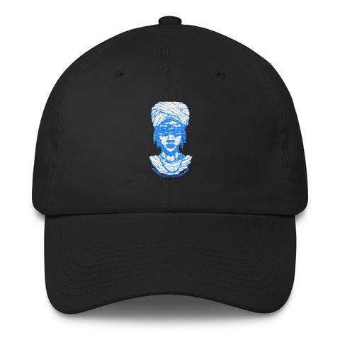 Motherland Cotton Cap