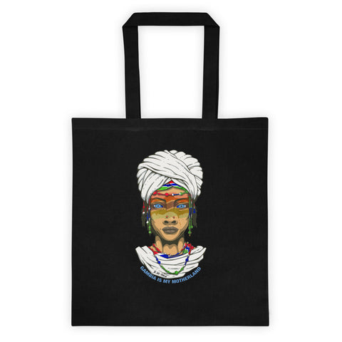 "Motherland For Men ""Tote bag"""