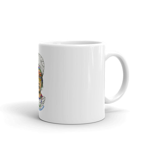 "Motherland For Men ""Mug"""