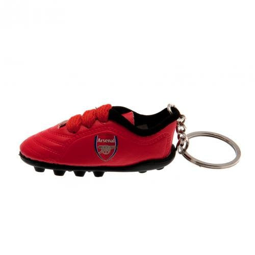 Arsenal F.C. Boot Keyring