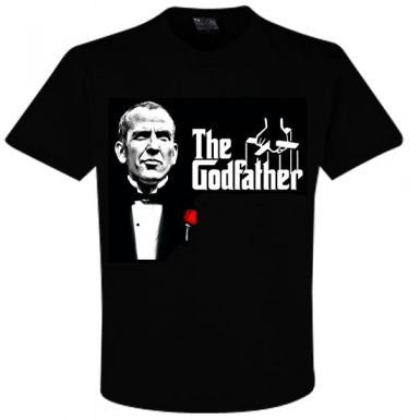 Paolo Di Canio Godfather T-Shirt