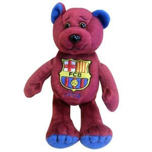 FC Barcelona Mini Teddy Bear