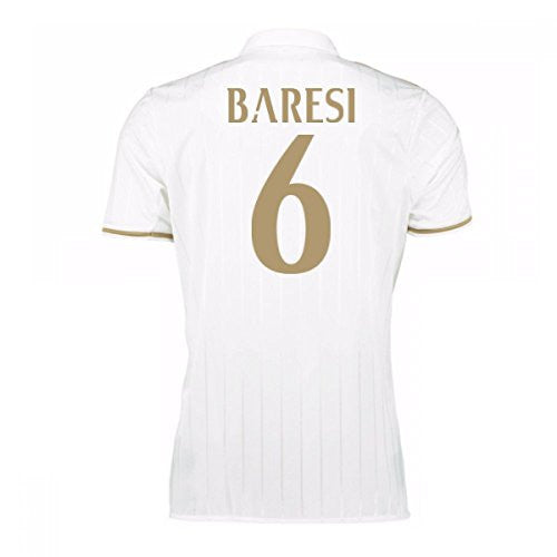 2016-17 AC Milan Away Shirt (Baresi 6)