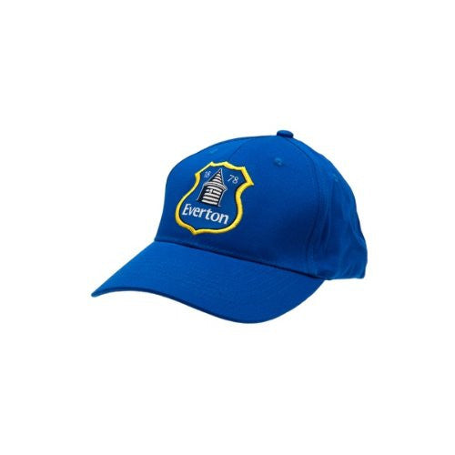 Royal Blue Everton Baseball Cap
