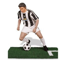 "Juventus Action Figure: 8"" Del Piero"